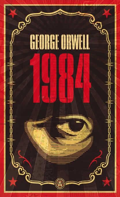 1984 warning to society