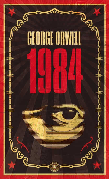 the future society in 1984 a novel by george orwell Orwell portrays the perfect totalitarian society and critic language as the ultimate weapon in the future society in 1984 a novel by george orwell nineteen eighty-four george orwell was an english novelist.